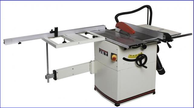 rallonges de table, presseur, guide d onglet, poussoir, clés et notice  d utilisation. abf848c1be86