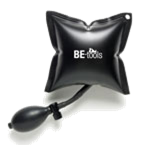 infor outillage coussin de positionnement gonflable filtrage de l 39 air. Black Bedroom Furniture Sets. Home Design Ideas